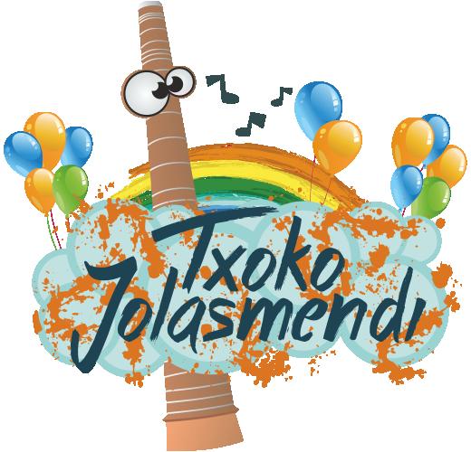Txoko Jolasmendi - el txoko para pequeños y mayores